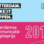 Rotterdamse  Communicatie Scriptieprijs 2016 make it happen