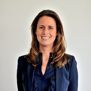 Claire Doorschodt van KH Engineering
